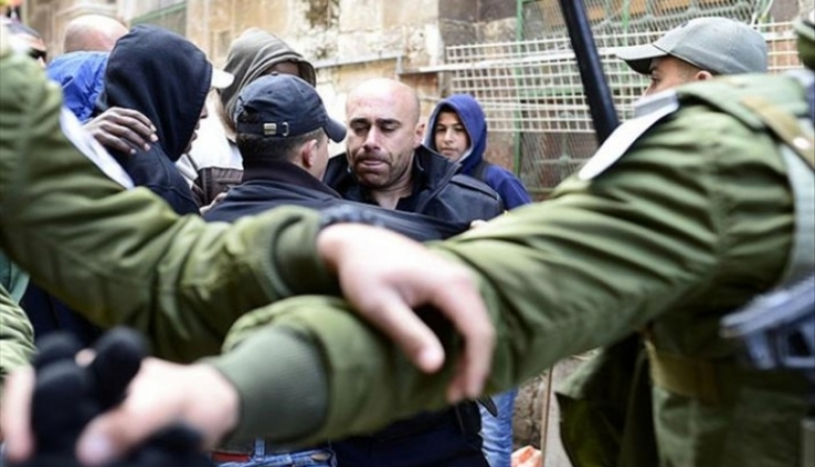 Ürdün Vadisi'nde Yaşayan Filistinliler İsrail İlhakına Direniyor