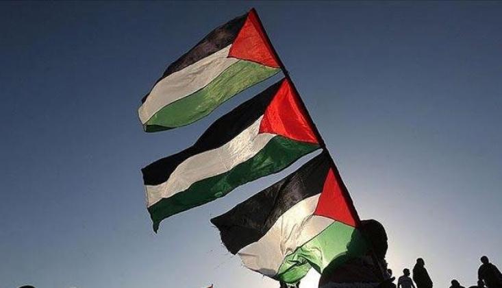 Araplar, İsrail ile Anlaştı Filistin'den Özür Bekliyor