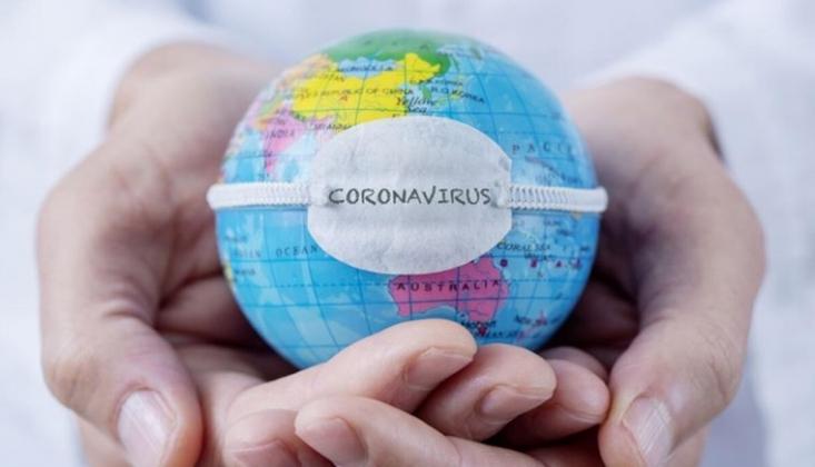 BM'den Pandemi Sonrası Dünyayı Bekleyen İki Senaryo