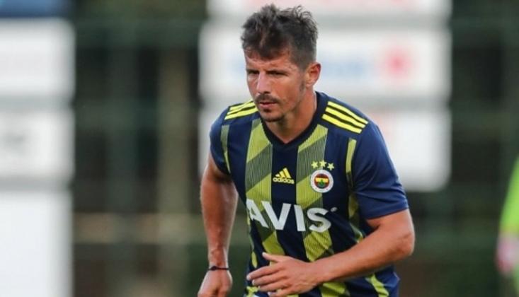 Fenerbahçe'den Emre Belözoğlu'na Farklı Sözleşme!