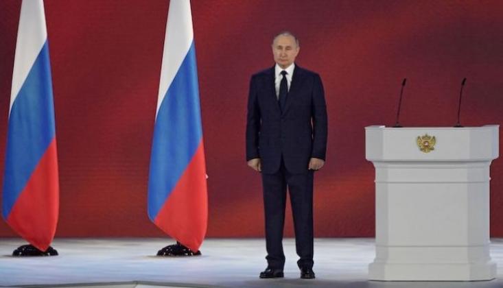 Rusya Bağlantısızlar Hareketine Gözlemci Üye Oldu