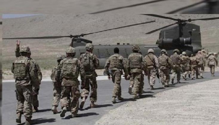 Haşd Şabi: IŞİD Militanları ABD Helikopterleri İle Taşındı