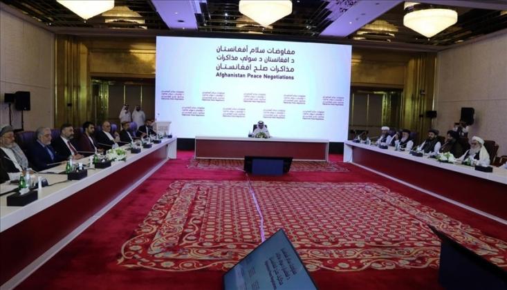 Taliban ve Afgan Hükümeti Müzakerelere Devam Edecek