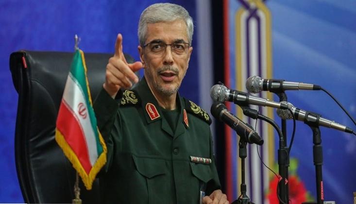 İran Donanması Tekrar Kızıldeniz'e Gidiyor