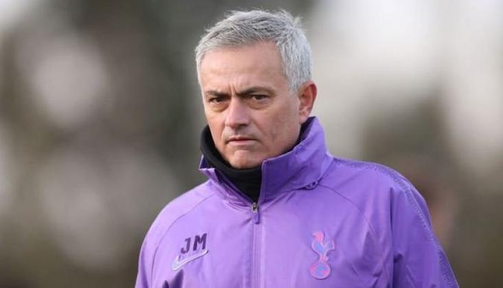 Mourinho'nun Alacağı Maaş Dudak Uçuklattı