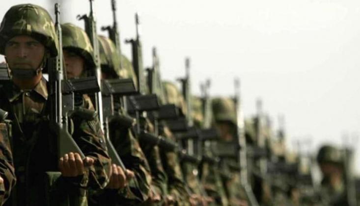 Bedelli Askerliğe Zam Geldi