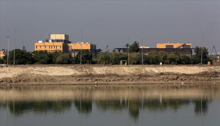 Irak'taki ABD Üsleri Casusluk Merkezidir