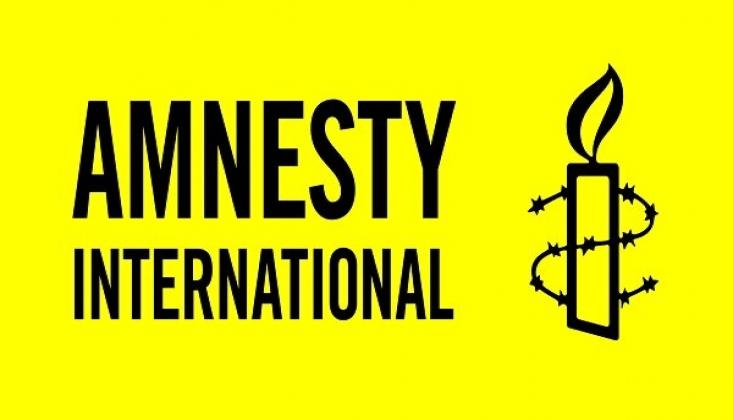 Uluslararası Af Örgütünden Arabistan'a Çağrı