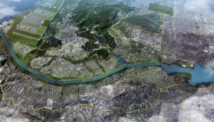 Gizli Yapılan Kanal İstanbul İhalesi Aynı Şirketlere