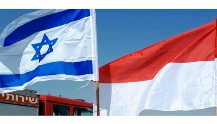 ABD'den Endonezya'ya İsrail'le Normalleşme Teklifi