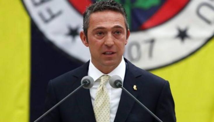 Ali Koç Çok İstediği İsmi Fenerbahçe'ye Getiriyor