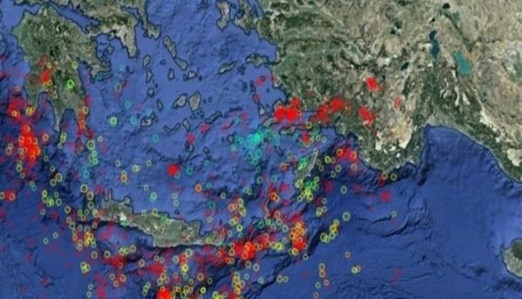 Akdeniz İçin Uyarı