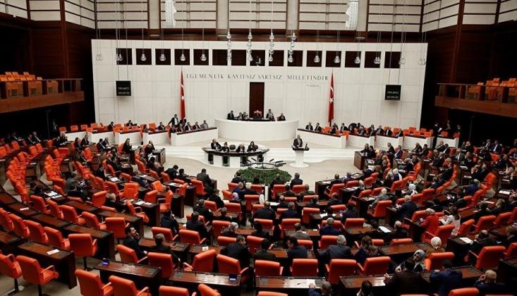 Türkiye-Libya Güvenlik ve Askeri İşbirliği Mutabakatı TBMM'de Kabul Edildi