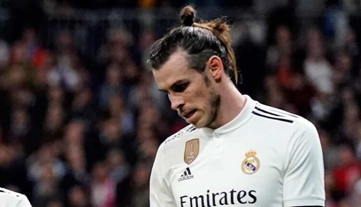 Gareth Bale, Real Madrid Taraftarını Çıldırttı!