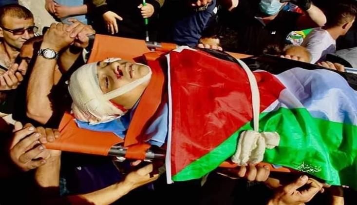 Önce Yüreklerimizdeki Kudüs'ü İşgal Ettiler!
