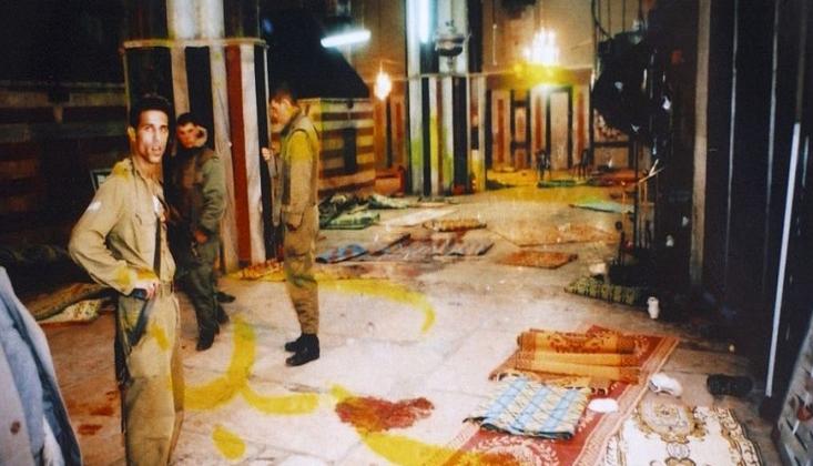 Kanlı Katliamın 27. Yıldönümü