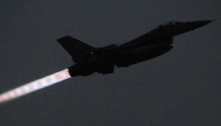 Suriye Ordusu, İdlib'de Hava Sahasını Kapattı
