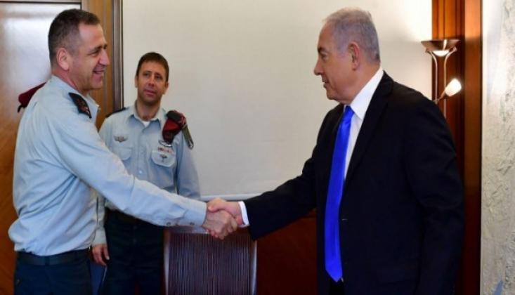 Siyonist General Hamas ile Neden Ateşkes Yapmak İstiyor?