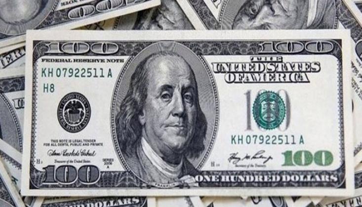 Dolar güne 6.21 Seviyesinde Başladı