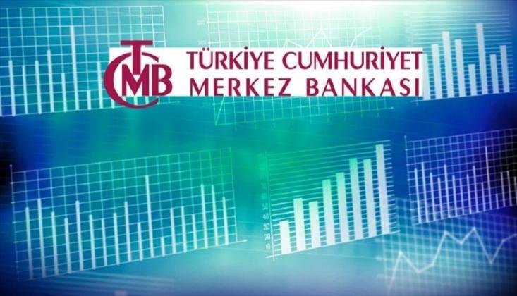 Merkez Bankası Hazine'ye Para Aktardı