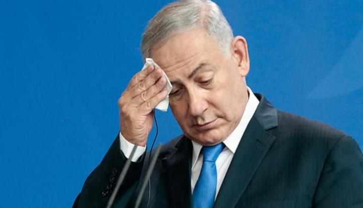 İşgalci İsrail'in Endişesi