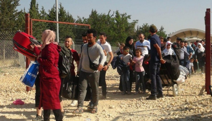 Almanya'dan Yunanistan'a Mülteci Uyarısı