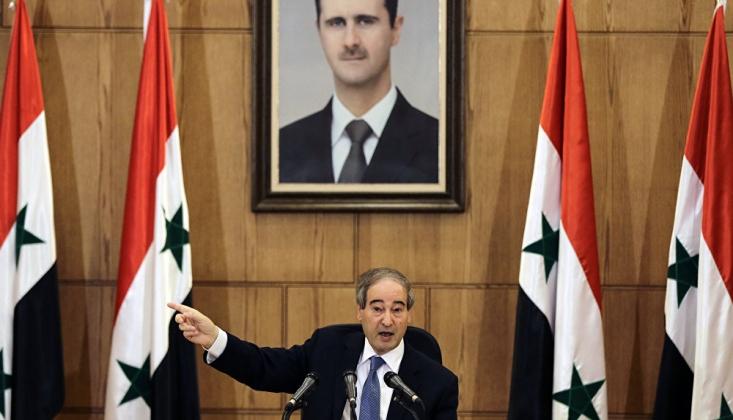 ABD'nin Suriye'de Varlığı İşgaldir