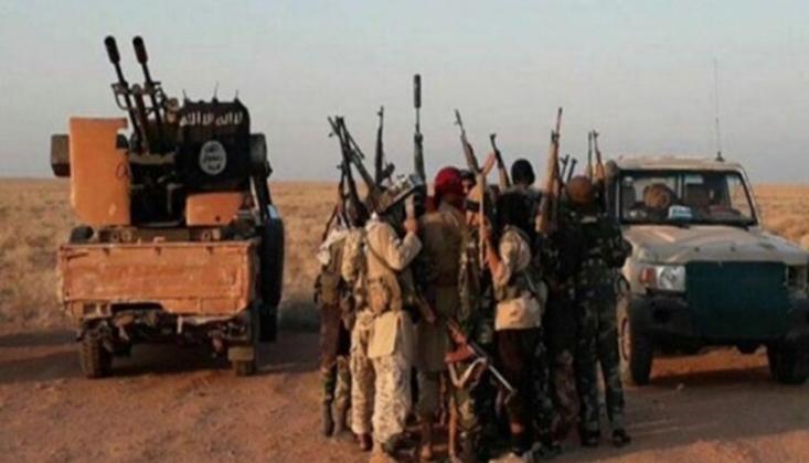 Sana, Arabistan'ın El-Kaide ve IŞİD İle İttifakı Hakkında Güvenlik Konseyi'ne Bilgi Verdi