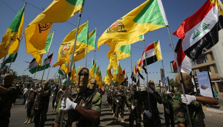 Irak Hizbullahı'dan Suudi Rejime Uyarı: Uykularınızı Haram Ederiz