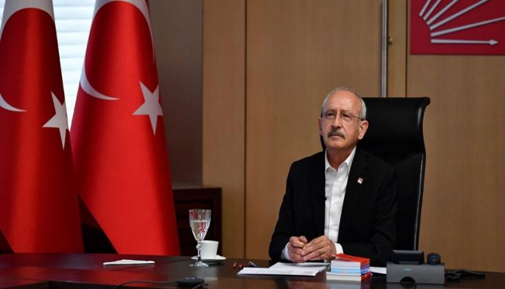 """""""Kılıçdaroğlu'nun Cumhurbaşkanı Adayı Belli"""""""