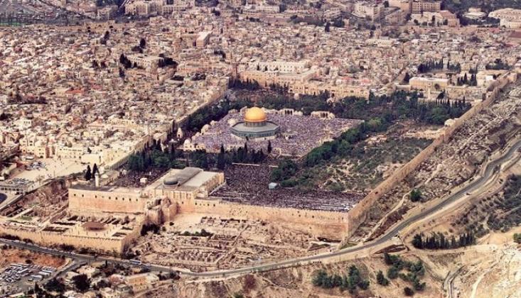 Kudüs'ün Tarihinde Ne Var