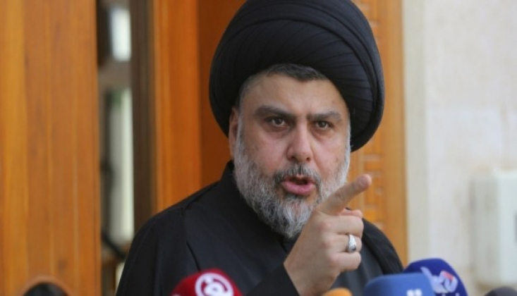 Sadr'ın Seçimlere Katılma Kararı