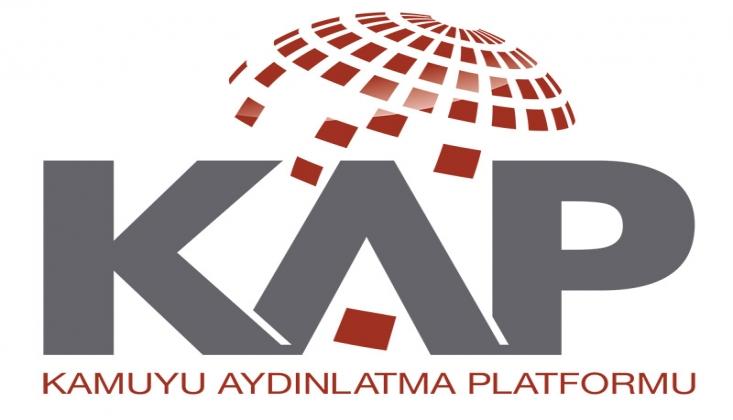 Trabzonspor'dan KAP'a Transfer Açıklaması
