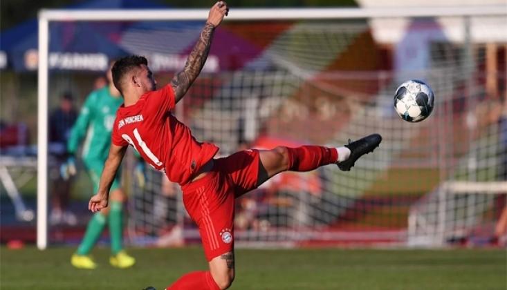 Bayern Münih Rakibine Acımadı! Tam 23 Gol Attı