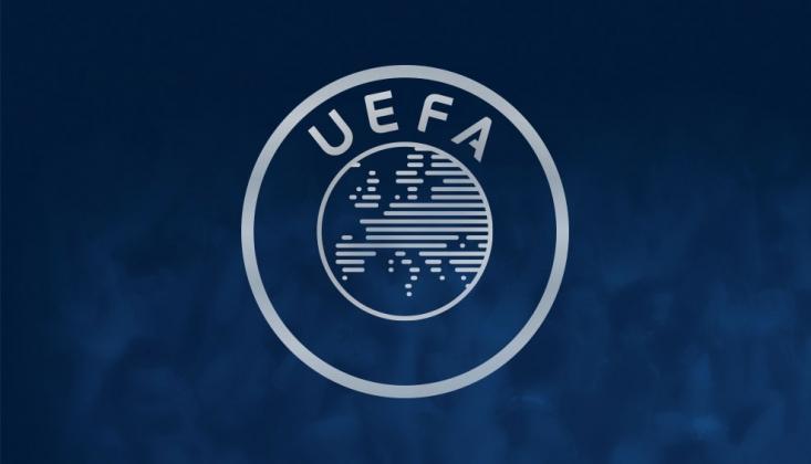 UEFA'da Kritik Toplantı Bugün!