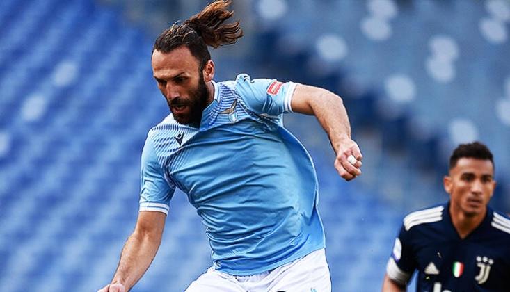 Vedat Muriqi'nin Lazio Macerası Bitiyor!