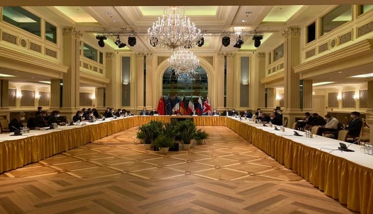 Nükleer Anlaşma Ortak Komisyonu İlerlemelerden Memnun