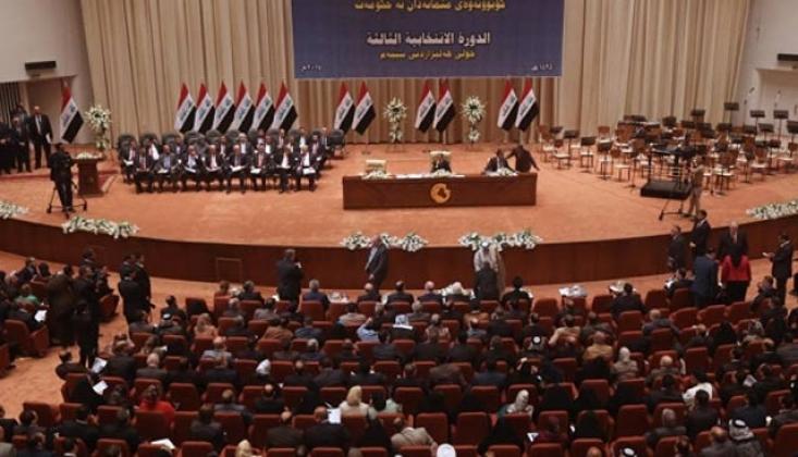 Yabancı Birliklerin Irak'tan Sınır Dışı Edilmesi Kesindir
