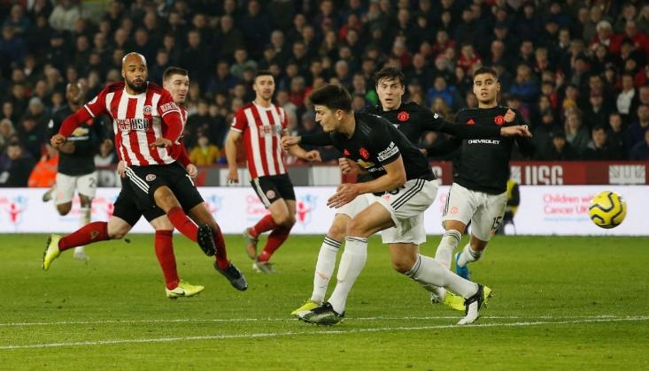Manchester United Son Dakikada Yıkıldı!