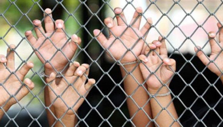 Birleşmiş Milletler: 7 Milyondan Fazla Çocuk Özgürlükten Mahrum