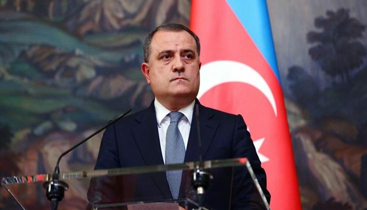 Azerbaycan: Emenistan ile Barışabiliriz