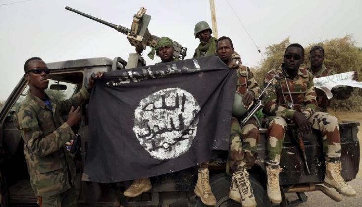 Boko Haram'ın Rehin Aldığı İnsani Yardım Görevlileri Kurtarıldı