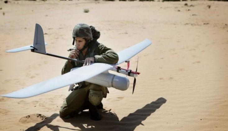 İsrail Basını: Haşdi Şabi'yi İsrail Vurmuş Olabilir