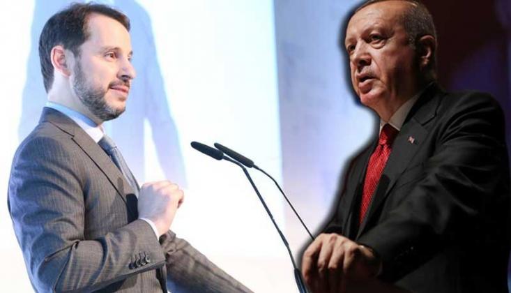 Erdoğan Yeni Kabinede Albayrak'a Görev Verecek Mi?