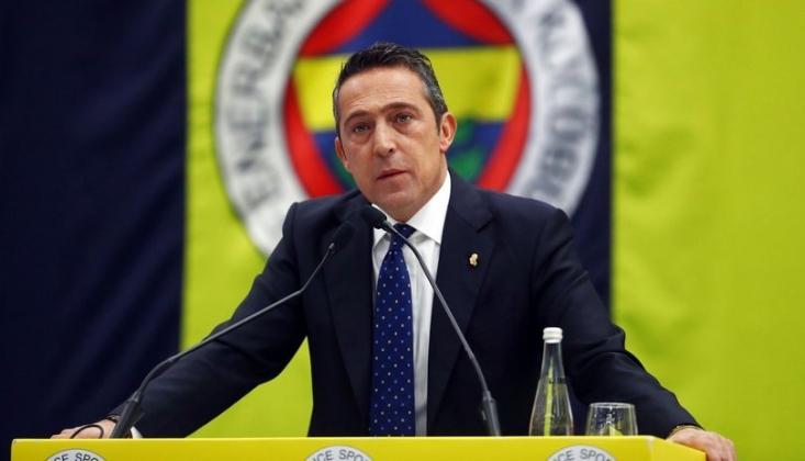 Ali Koç, Favori Transferini Açıkladı!