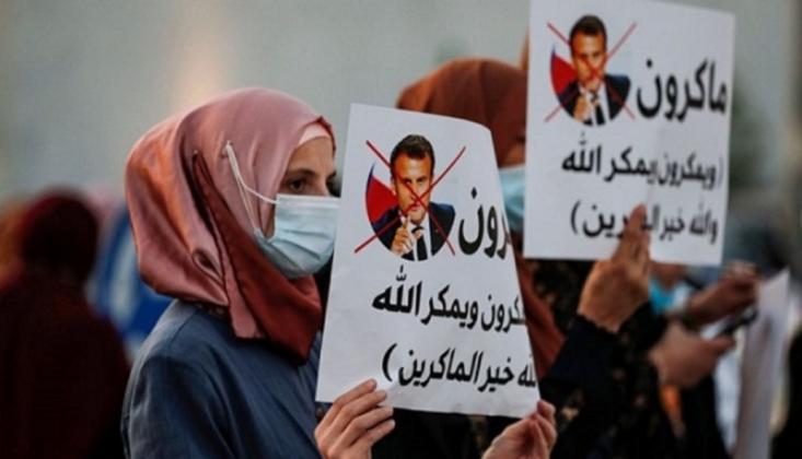 Fransa'nın İslam Düşmanlığında Yeni Girişimi