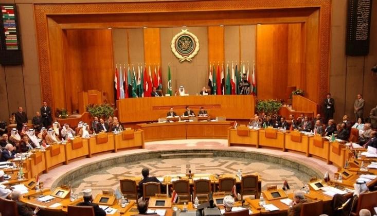 Arap Birliği'nden İsrail'e Filistin Tepkisi
