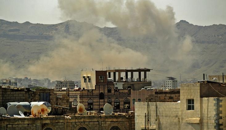 Yemen: El Cevf Cinayetine Yanıt Acı Verici Olacak