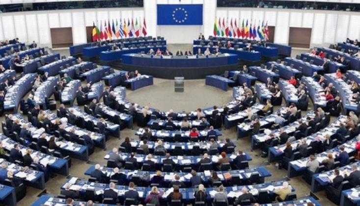 Avrupa Parlamentosu'ndan Erdoğan'a Mektup