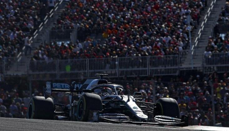 Formula 1'de Dünya Şampiyonu Belli Oldu!